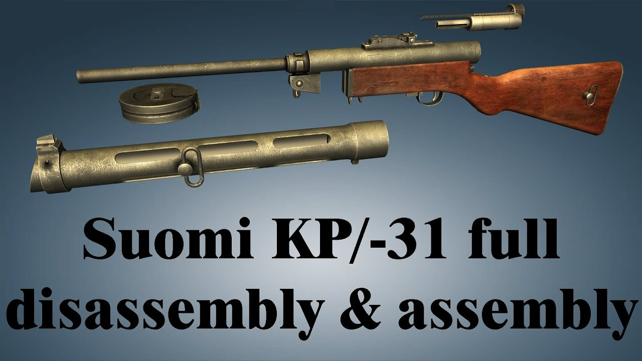 Assembly Suomi