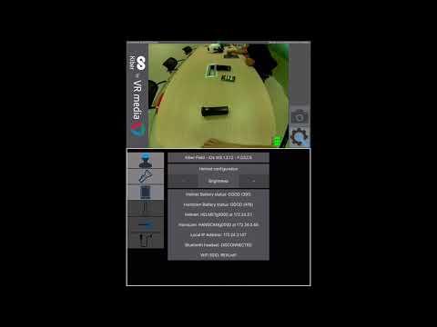 Kiber 2.0 - Video tutorial 2: Software setup and Kiber Field app thumbnail