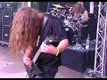 Vomitory - Live at Summer Breeze Festival