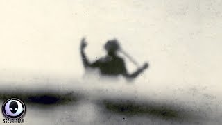 AUTHENTIC Alien Photograph Uncovered?