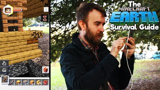 What Are Adventures? ▫ The Minecraft Earth Survival Guide! [part 2]