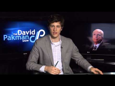 The David Pakman Show - FULL SHOW - August 14, 2012