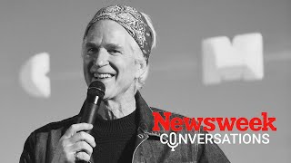Newsweek Conversations: 'Stranger Things' Star Matthew Modine On New Movie 'Miss Virginia'