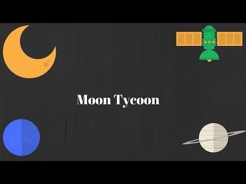 Moon Tycoon |