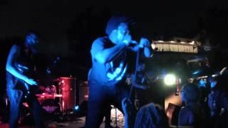 TEMPLE OF DAGON live Rumpshaker Fest 2  08/09/2014