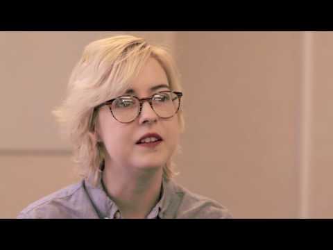 Womenspire 2017 'Woman in Rural Economy' Award Winner - Emily Roberts