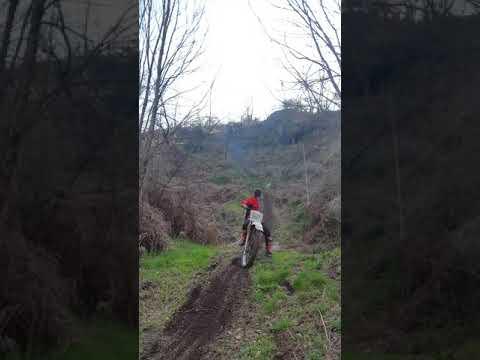 Grupo barro trilha silgueiros