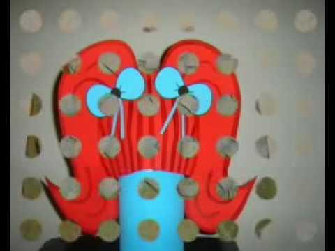 Gorros Pelucas Cotillon  56 - YouTube 3c556e0e829