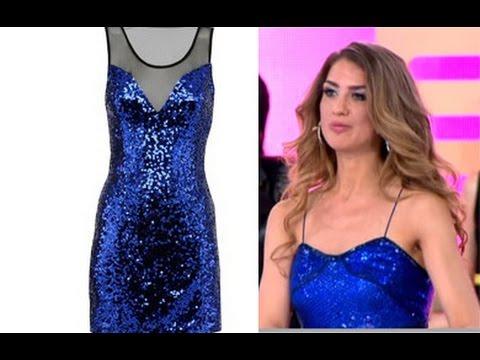 deef9d2a5d534 Payetli Elbise Nasıl Kombinlenmemeli? - Moda Tüyoları - YouTube