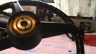 How To Fix The Horn On A 79-88 Toyota Truck