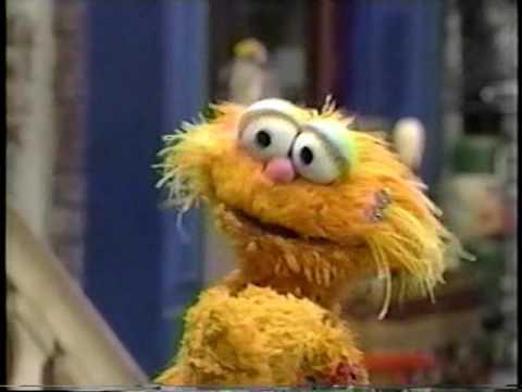 Sesame Street - Zoe Wants a Pet - YouTube