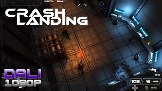 Crash Landing PC Gameplay 60fps 1080p
