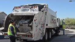 City of Peoria: Bulk Trash 2014 (Part 1)