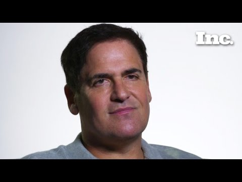Mark Cuban: Give People a Reason to Listen to What You Have to Say | Inc. Magazine