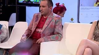 X    X Factor Zviad Abuladze