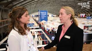 SuperYacht Times speaks with Irene Dros from METSTRADE
