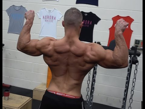 Learn How To Engage Your Lats & Grow A Bigger Back