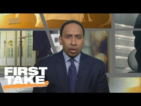 76ers' Trust The Process Slogan Can 'Go To Hell' | Final Take | First Take | March 2, 2017