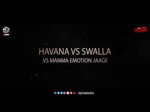 DJ RINK || 9XM SMASH UP || #4444 || Havan || Swalla || Manma Emotion !!!!!!