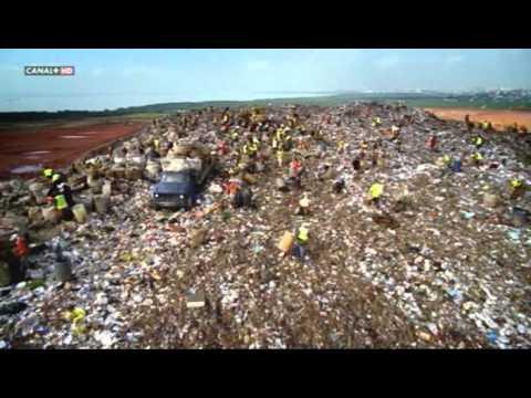 Waste Land (en español)