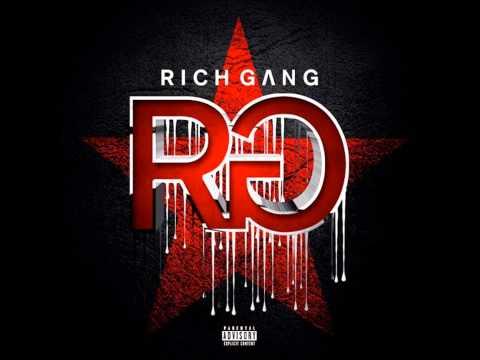 Rich Gang - Lifestyle Instrumental w/ Hook