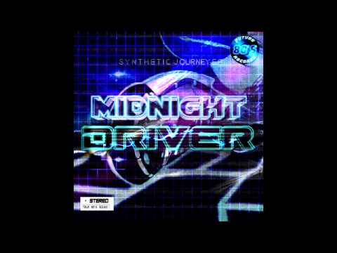 Midnight Driver - Synthetic Journey [Full Album]