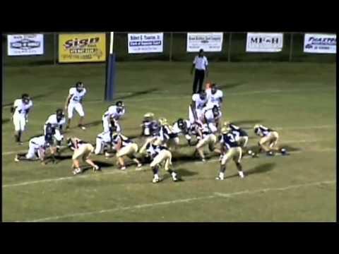 Cornelius Searcy- Taylor County High School