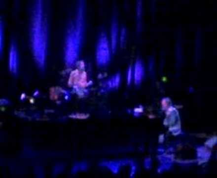 Nick Cave - People Ain't No Good @Tenerife