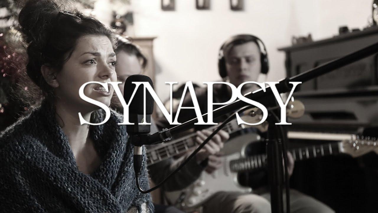 Synapsy Diamentowe Łzy [Backyard Music 33]
