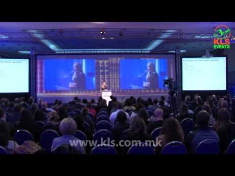Akademik conference 'Legal risk management' - Skopje