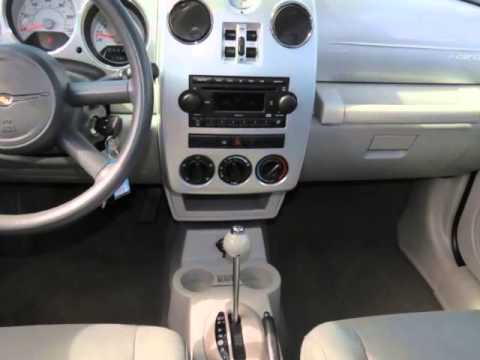 hqdefault 2009 chrysler pt cruiser 4dr wgn power windows youtube