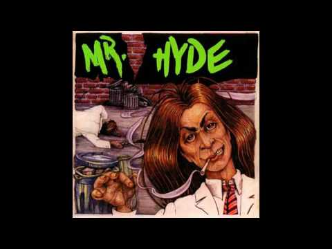 Mr. Hyde - East Of Eden
