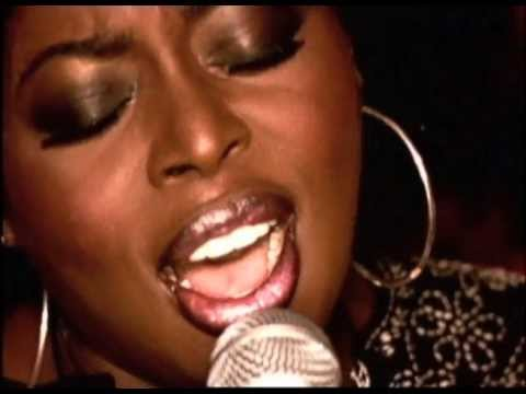 Angie Stone- No More Rain
