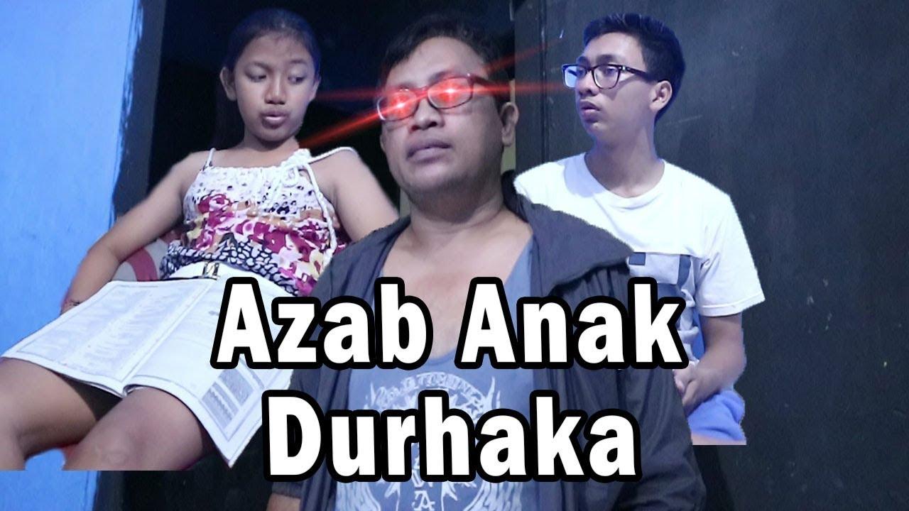 Parodi Azab Indosiar | Azab Anak Durhaka - Kompilasi Video Instagram