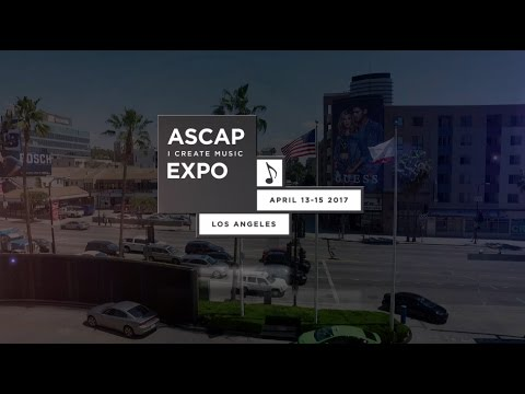 "ROLAND INSPIRES HANDS-ON MUSIC MAKING AT ASCAP ""I CREATE MUSIC"" EXPO"