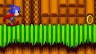 Sonic the hedgehog 2 Part 1 (Sega Genesis) Classics Sonic 2 thumbnail