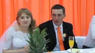 Свадьба Кузьма и Катя Шулячинские, часть 5