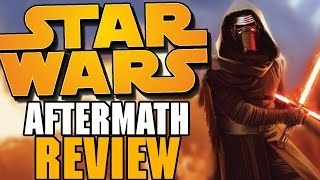 Star Wars Aftermath: Top 3 Things You Need to Know