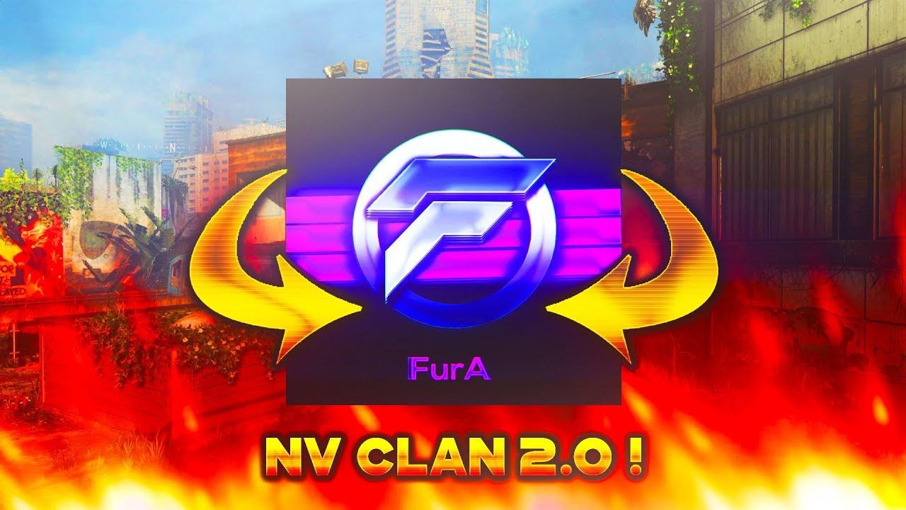 Nv Clan 20 Youtube