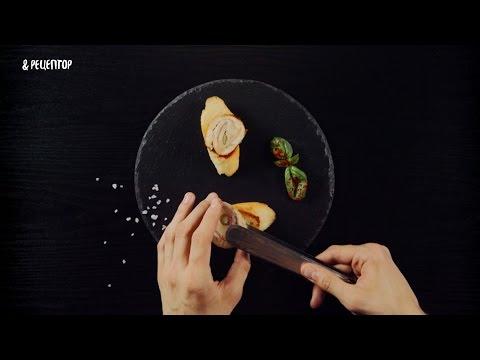 Два способа приготовления куриного рулета [Рецепты от Рецептор]
