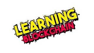 I'm Learning Crypto
