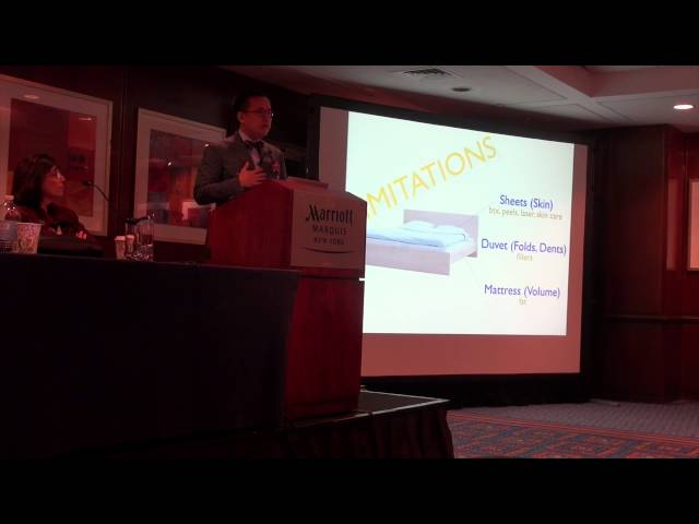 Fat Grafting Lecture: Salvation not Curse at 11th International Symposium of Facial Plastic Surgery