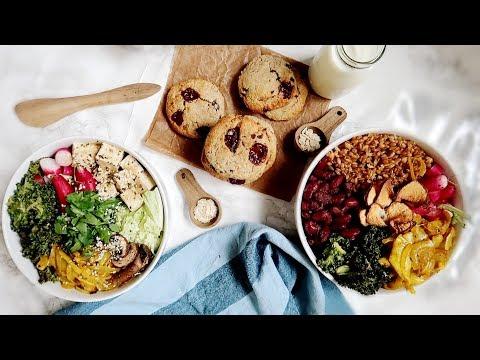 une-journée-dans-mon-assiette-vegan-🥦-recette-cookies-[vegans,-sans-gluten-et-sans-sucre]-🍪