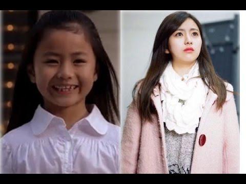 功夫童星 長大變女神 王仕穎 高顏值獲上海美女代表 - YouTube