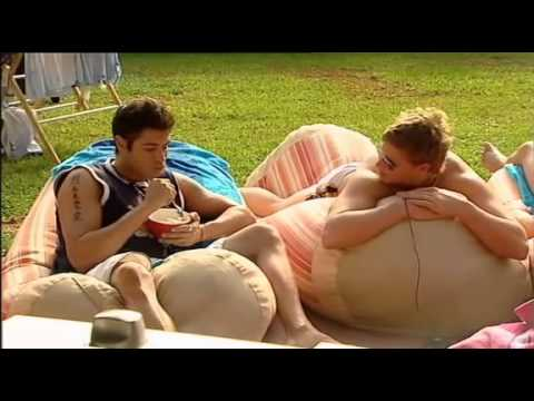 Big Brother Australia 2005 - Day 36 - Daily Show
