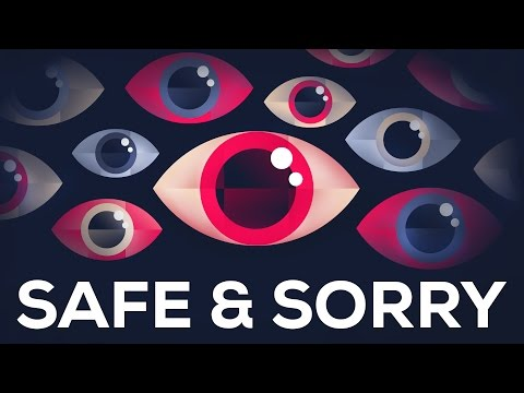 Safe and Sorry –Terrorism & Mass Surveillance