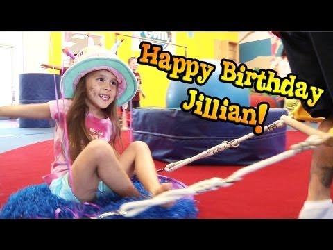 jillian's-5th-birthday-party-at-my-gym!