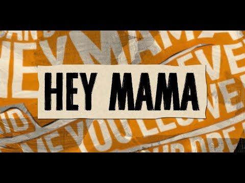 StayLoose - Hey Mama (feat. Taheran) [Lyric Video] | Dim Mak Records
