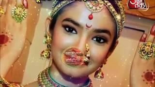 Download Video MUST WATCH! Makeup Dayout With Anushka Sen Aka TV's Manikarnika! MP3 3GP MP4
