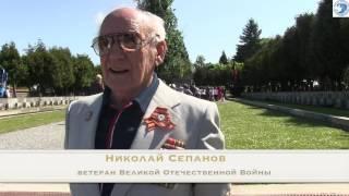 День Победы в Праге(, 2016-05-13T12:39:08.000Z)